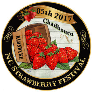 85th NC Strawberry Festival